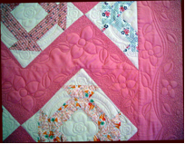 not perfect quilt
