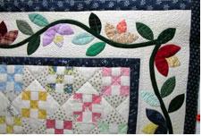 AAQuilting - Tips - Borders : multiple quilt borders - Adamdwight.com
